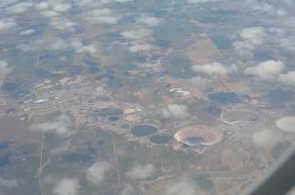 Australie vanuit de lucht