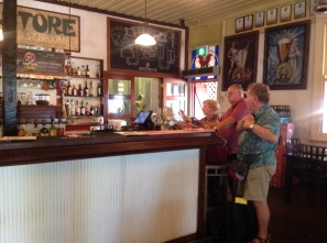 Matso's Brewery in Broome