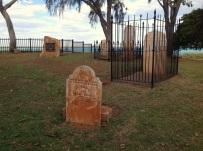 Pioneer Cementary Broome