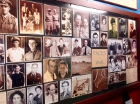 Foto's van Oorlogsslachtoffers WW II