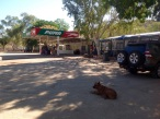 Warnum Roadhouse