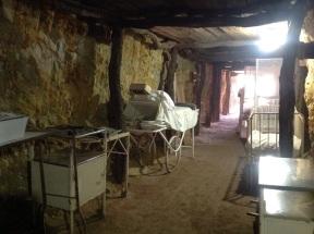 Mount Isa Ondergronds Ziekenhuis