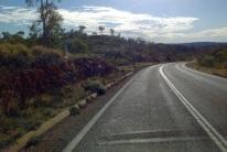 Omgeving Mount Isa