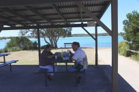 Picknick in Urunga