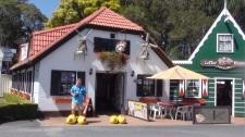 Clog Barn Caravan Park