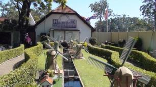 Museum bij de Clog Barn