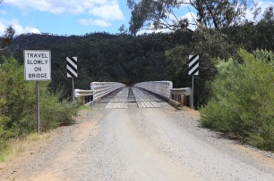 Mc Killops Bridge