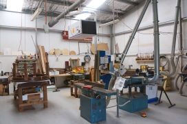 Men's Shed Eagle Point