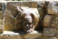 Seawin Statued Gardens Willam Rickett