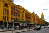 Flinder Street