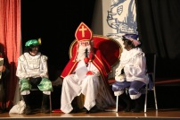 Sinterklaasviering in de Dutch Abel Tasman Club in Melbourne