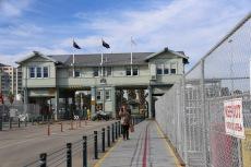 S6tation Pier melbourne