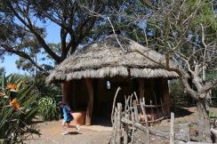 Afrikaanse villa