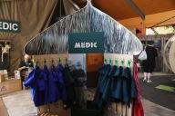 Jasjes en stethoscopen voor kinderen