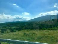 Net in Spanje