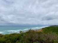 Bass Strait bij sorento