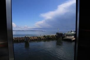 Doorgang naar de Bass Strait