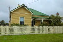 Woning in Port Albert