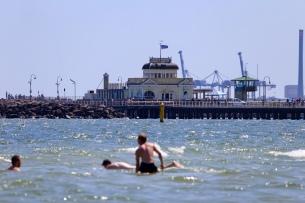 Pier van St. Kilda